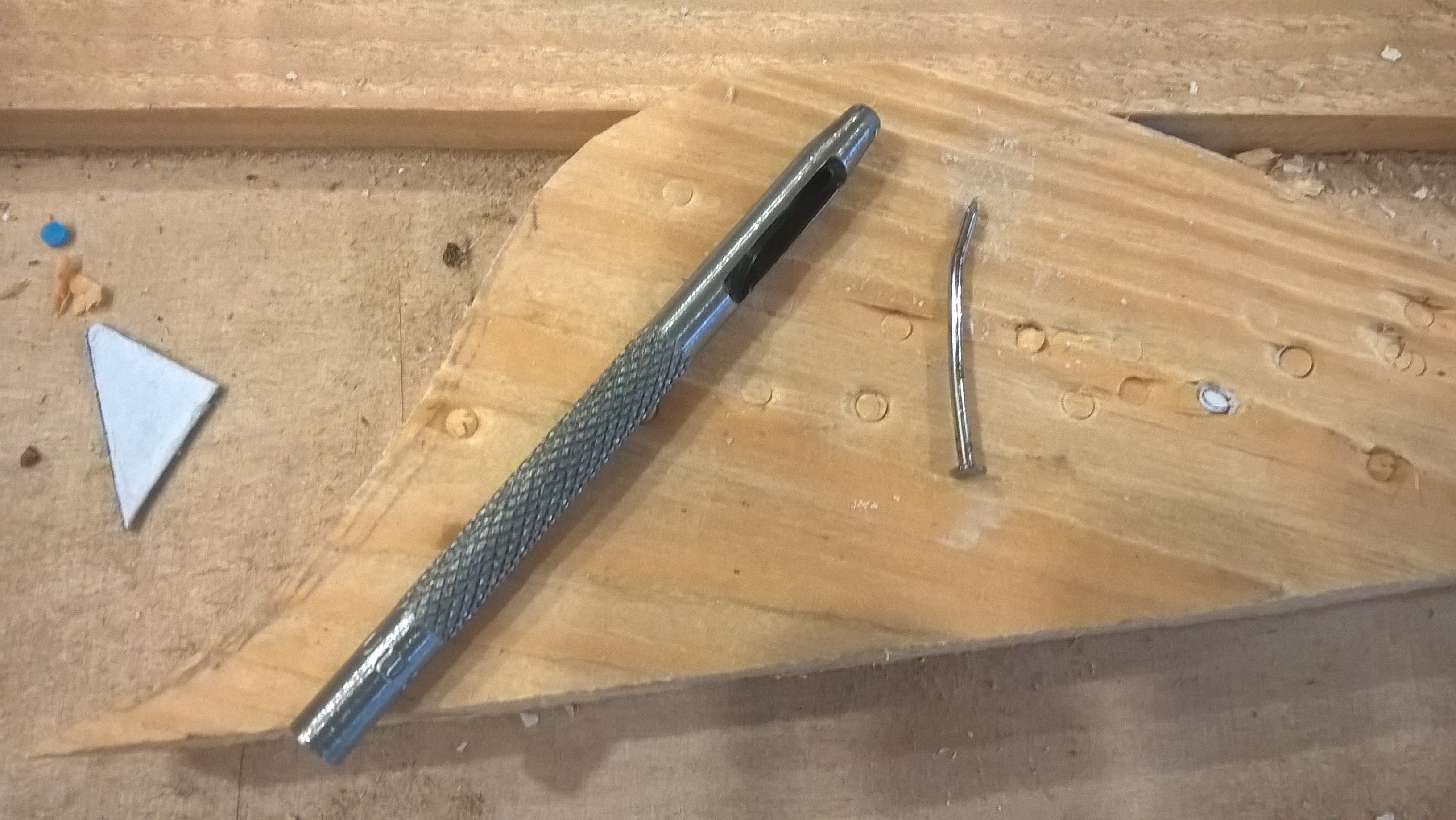 Picture of Enjoy Your New Tool
