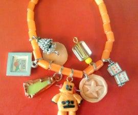 Celebration Charm Bracelet