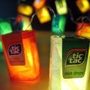 TicTac Fairy Lights