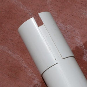 A Possible Way to Control Air Vents in the Pipe