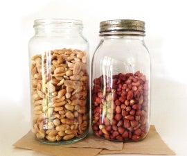 8 Peanut Snacks for Peanutaholics