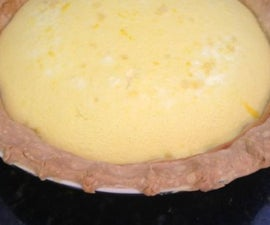 How To Bake A Buttermilk Pie