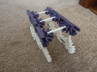 The Main Structure and the First Axle