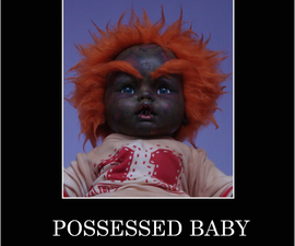 +The Living Dead Baby+