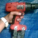 Resurrect a burnt cordless drill