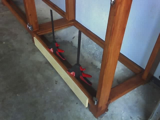 Picture of Install Doors