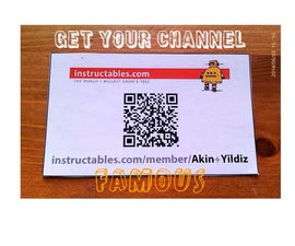 how to get MORE VIEWS on instructables !