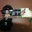 Arduino Drawbot