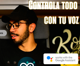 How to Automate Your Room With Google Assistant and Arduino?