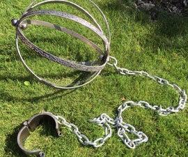 Make A Ball And Chain