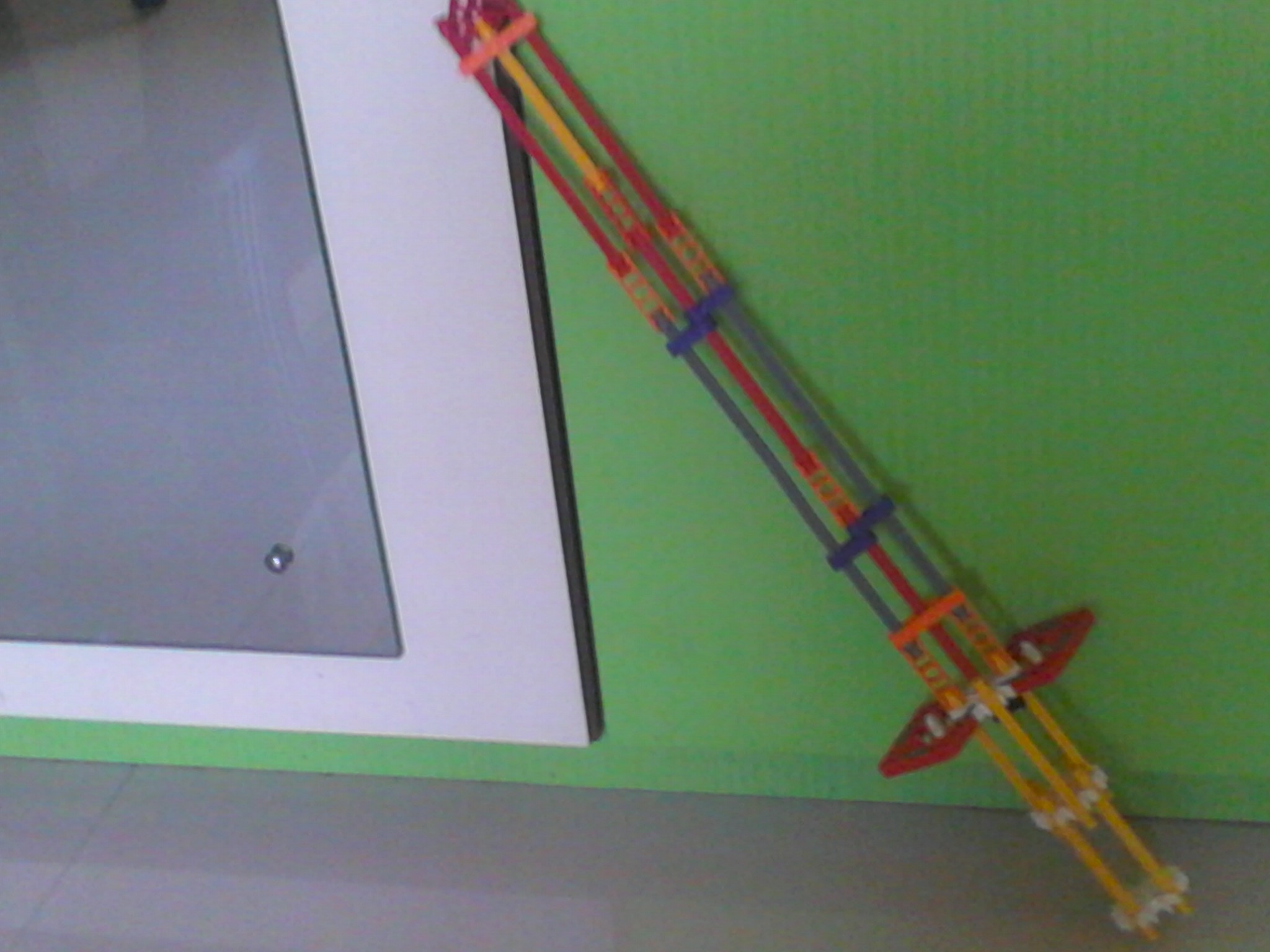 Picture of Knex Sword