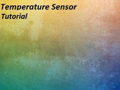 Arduino Temperature Sensor (LM35)
