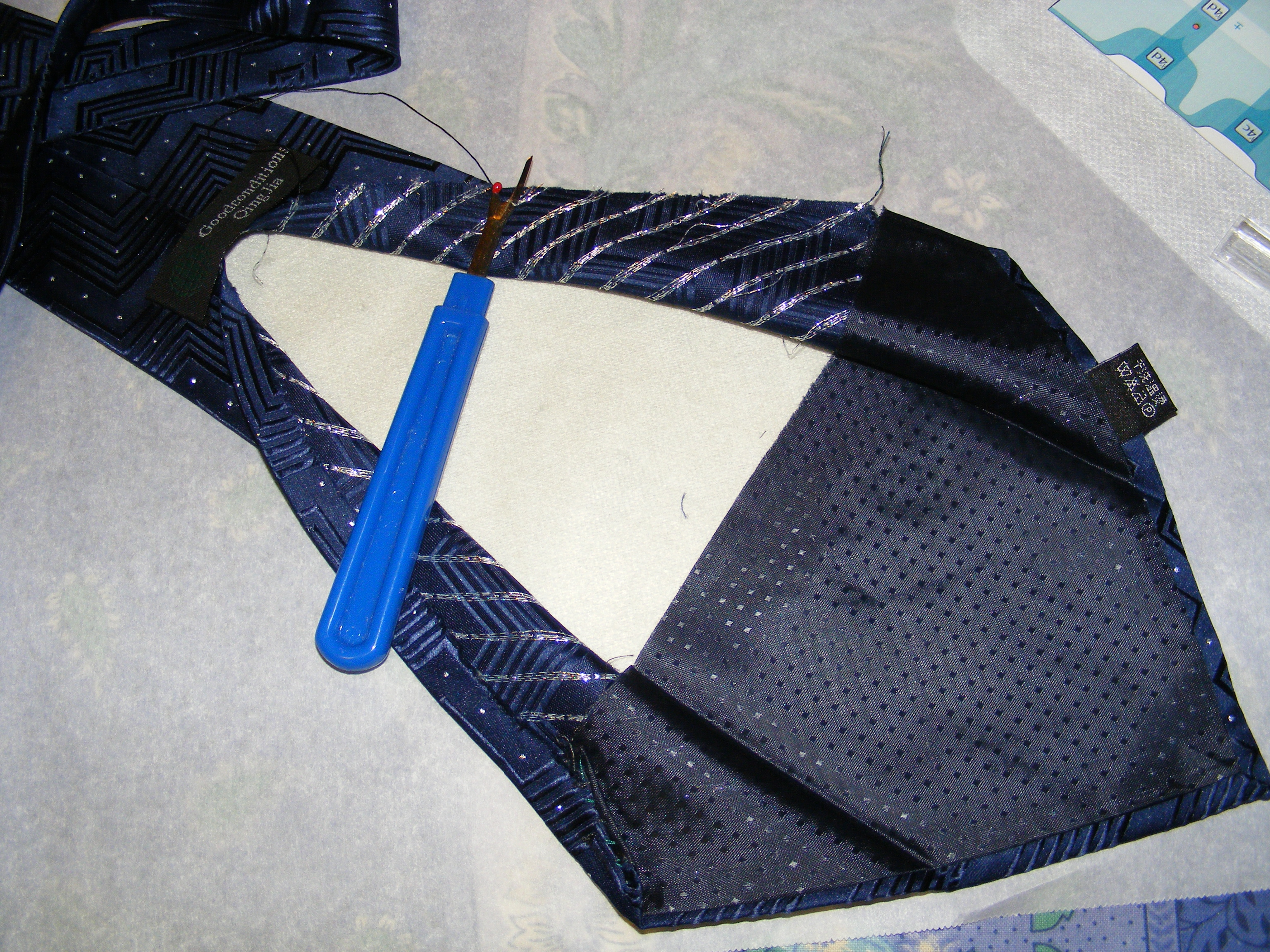 Picture of Tie One On...