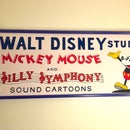 Silly Symphony Sign Re-creation