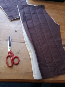 Pattern Drafting - Paper