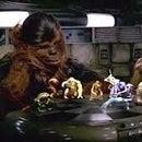 Star Wars Holochess Board