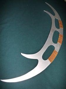 Klingon Bat'leth Prop