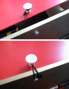 Modifying the Toy Wadrobe