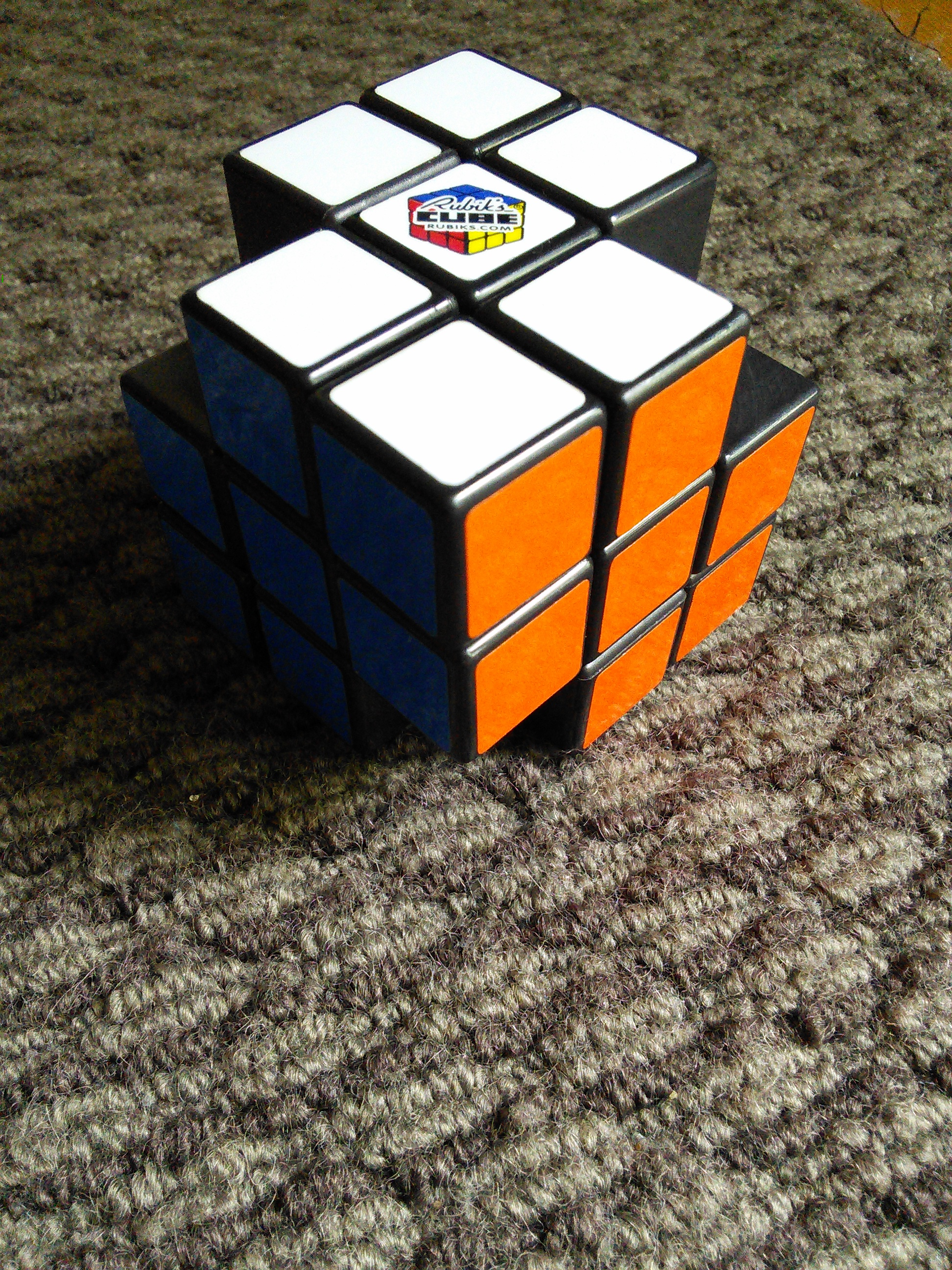 Picture of Confuse Cube