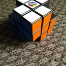 Confuse Cube