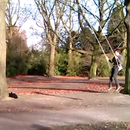 Strong Foldable Swing