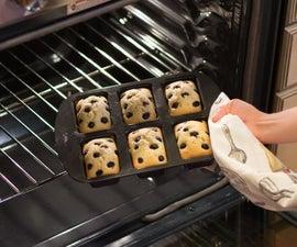 Class Project — Get Baking!