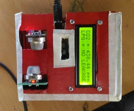 Arduino Air Monitor Shield. Live in a Safe Environment.