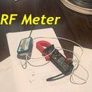 RF Meter for Multimeter