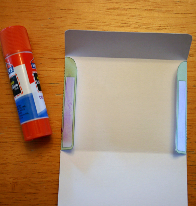 Picture of Glue the Envelope