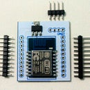 Getting Started with the Daflabs ESP8266 ESP-12 Breakout Board