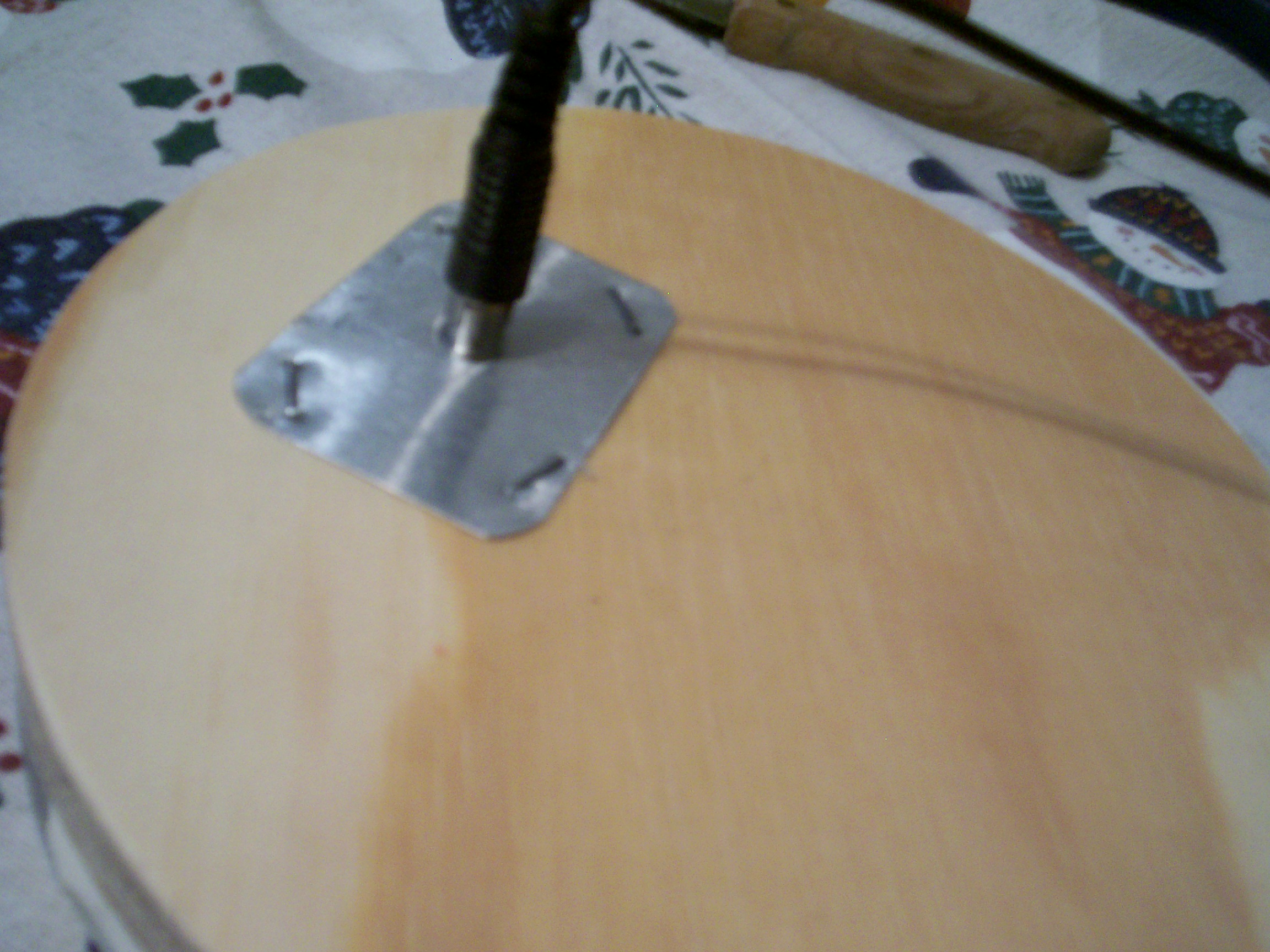 Picture of Soldering the Jack