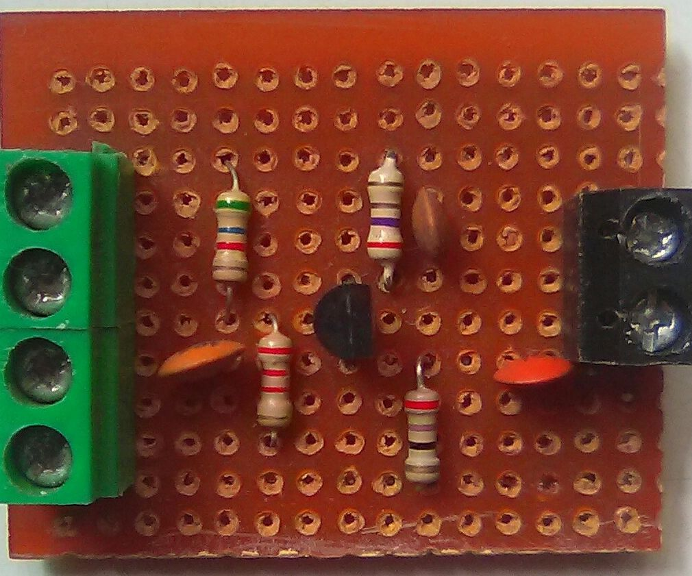 How To Design Common Emitter Amplifier 7 Steps With Pictures Current Circuit Composed Of Amplifiercircuit