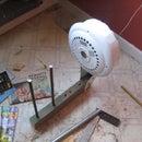 My five blade windmill...: