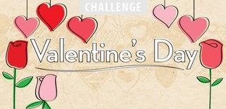 Valentine's Day Challenge 2016