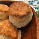 Best Flaky Buttermilk Biscuits: No Food Processor