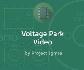 Voltage Park Video