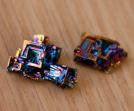 Fun with Bismuth