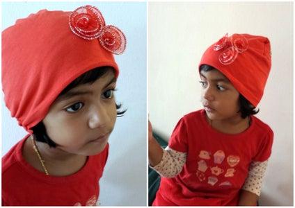 Baby Hat :)