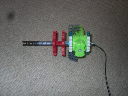 Picture of Fit the Motors Etc