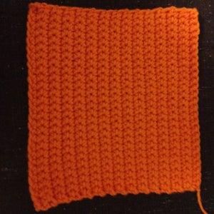 Crochet Sides