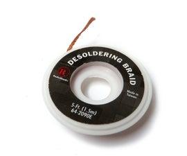 How To: Desoldering