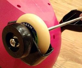 Plasma Car Wheel Upgrades