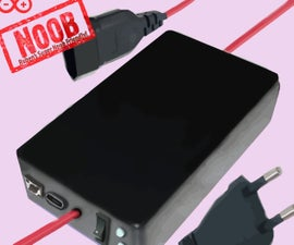 Control ANY light or electrical appliance with you tablet or smartphone (wifi)
