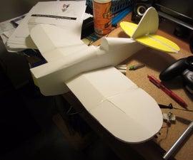 FT Mighty Mini Speedster Build