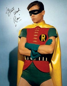 Robin Costume (1960s) for Less Than $25