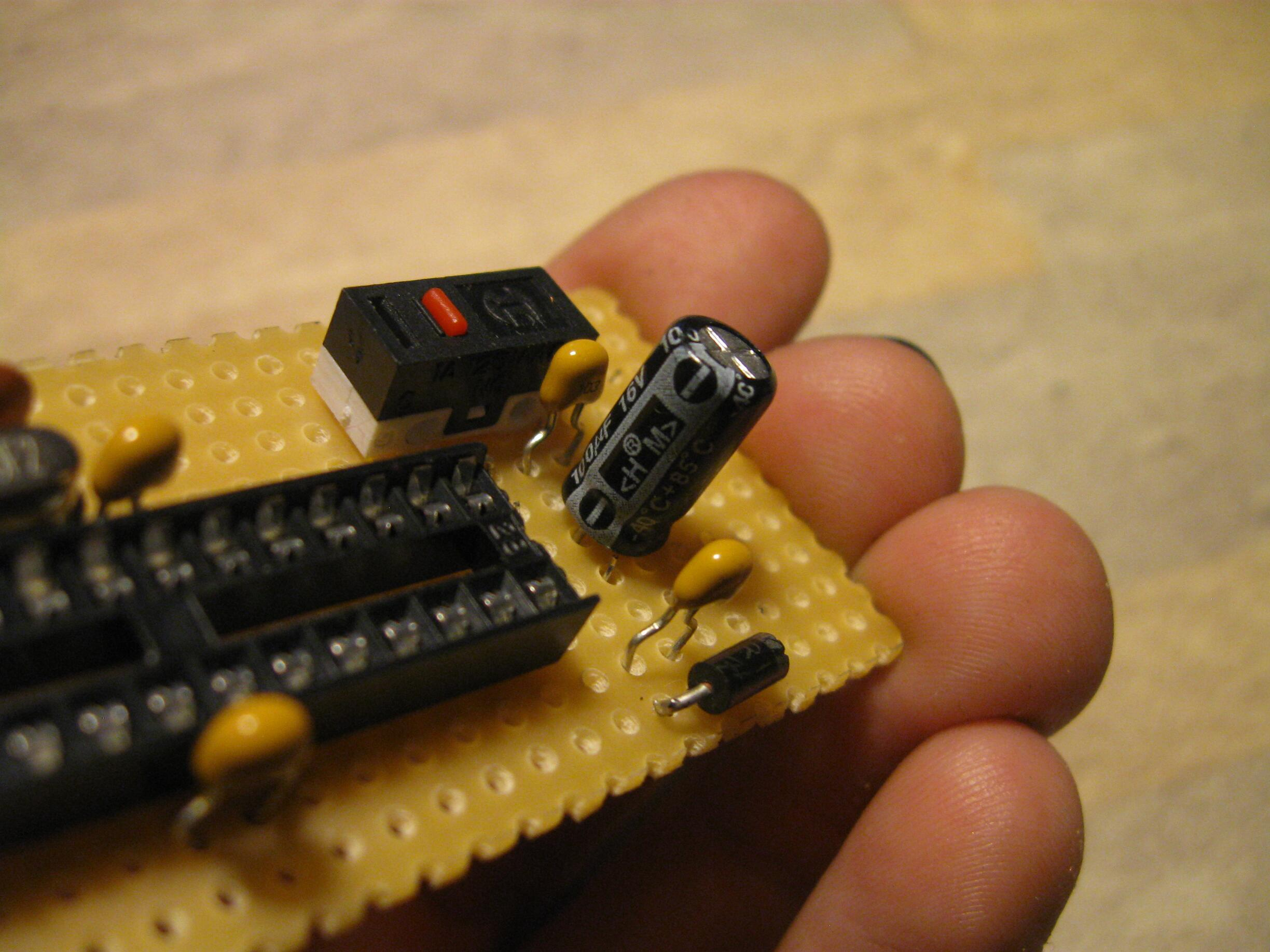 Picture of More Components