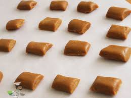 Cut the Toffee Into Pieces