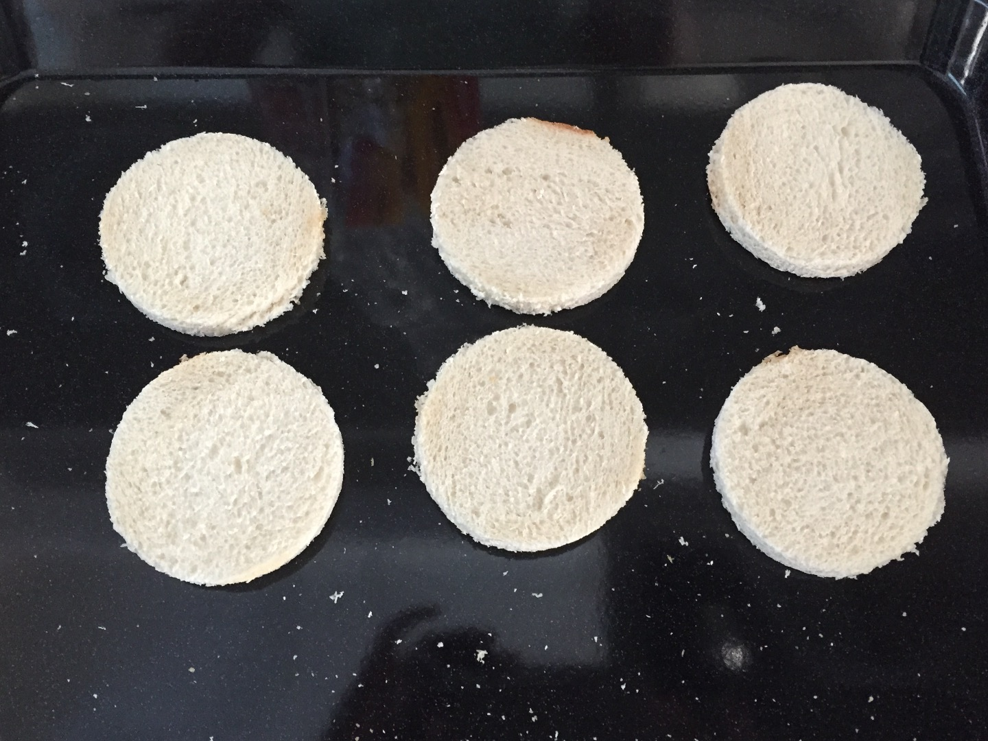 Picture of The Pizza Base