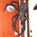Giant Spider Halloween Prop