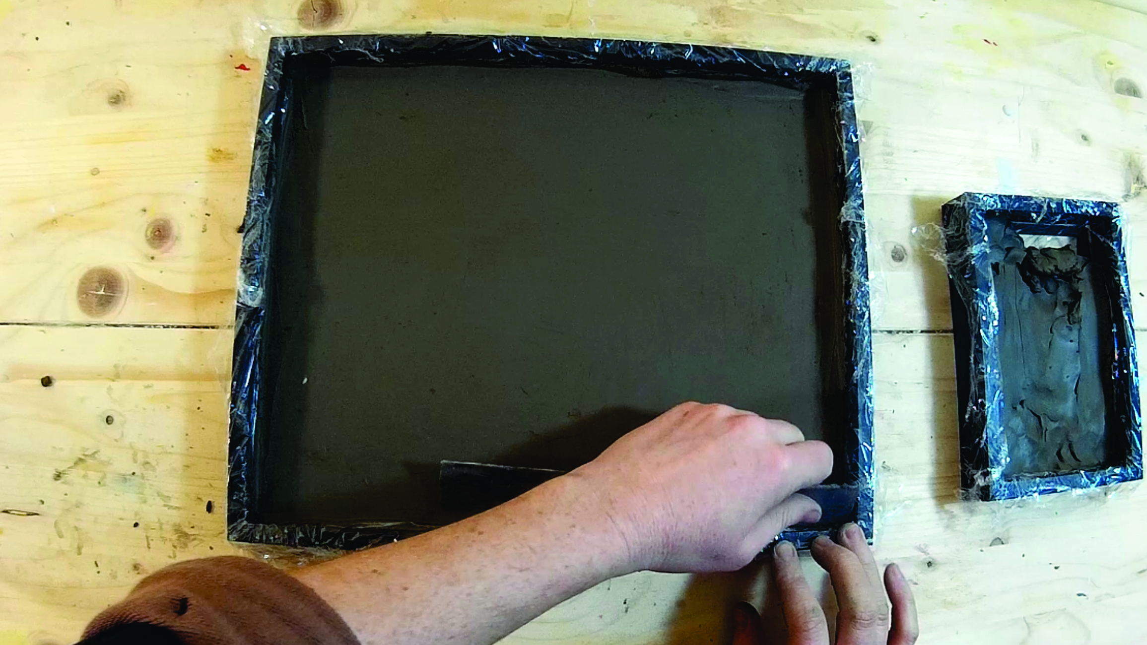Picture of Build Your Clay Mold
